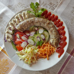 "Колбаска ""Домашняя"""